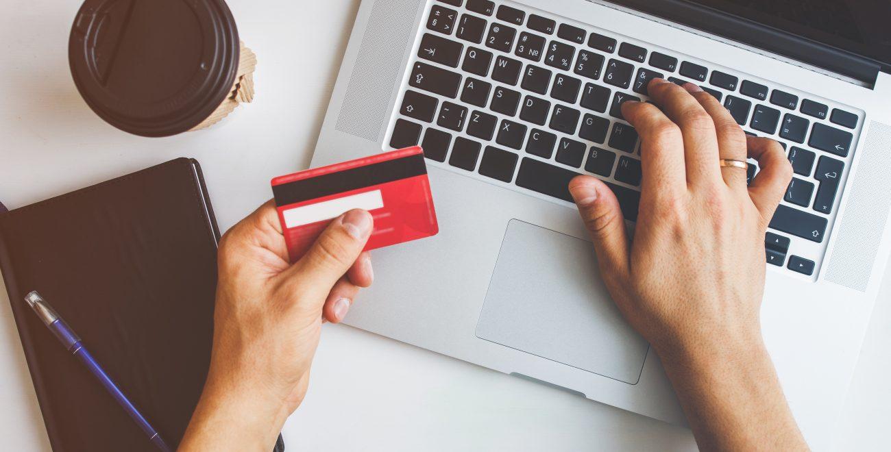 כל מה שחשוב לדעת על סליקת אשראי באינטרנט