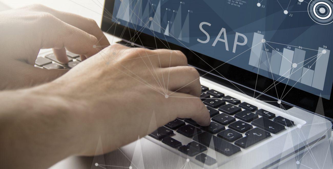 ניהול מחסן חכם עם SAP Business One