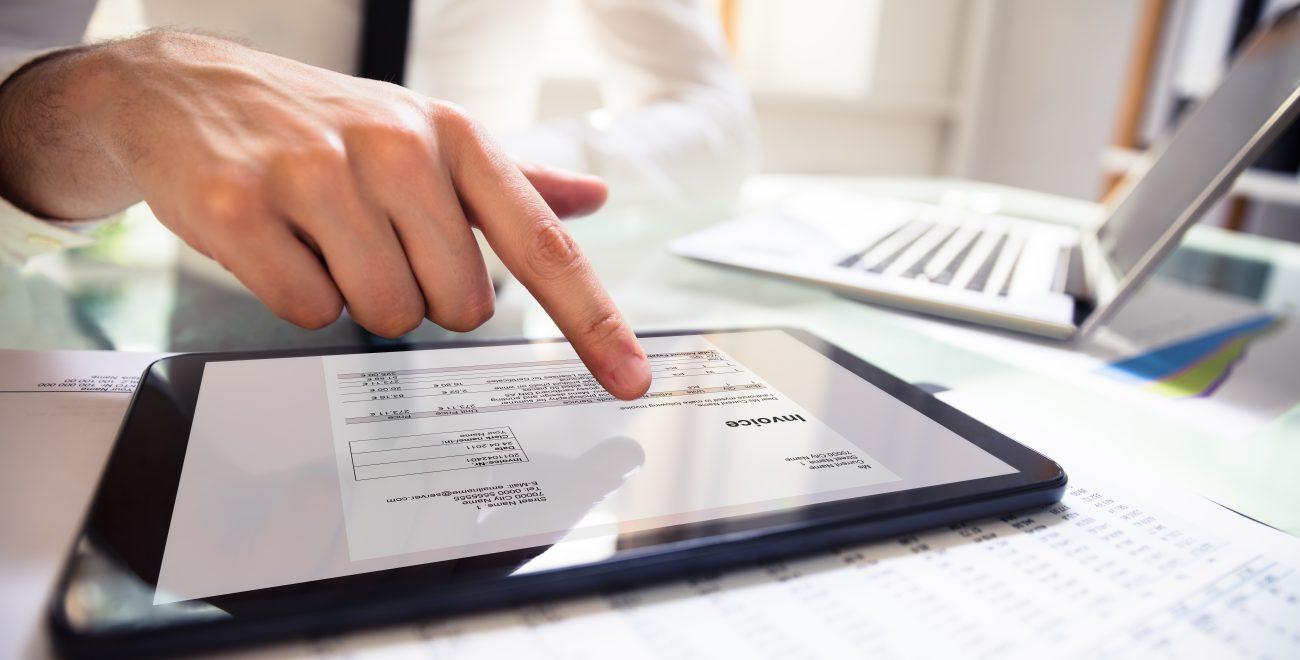 איך לבחור תוכנה להפקת חשבוניות וקבלות