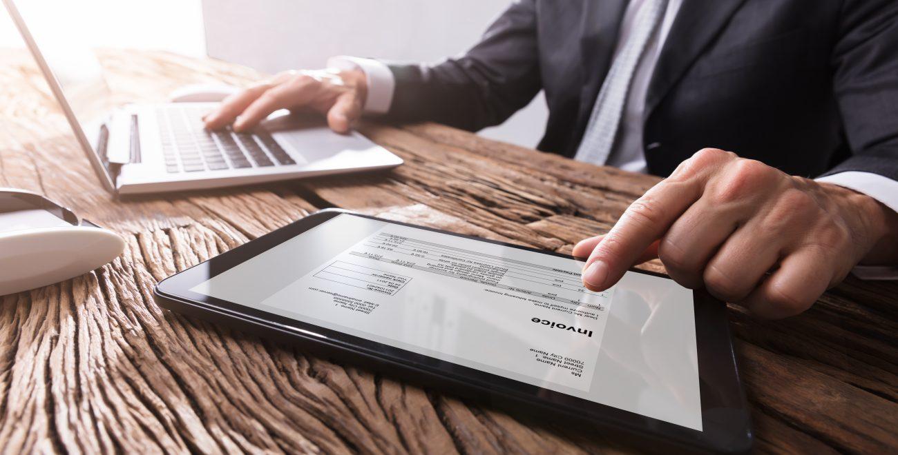 השפעות הקורונה - עסקים רבים עברו להפיק חשבונית דיגיטלית לשמירה על מרחק